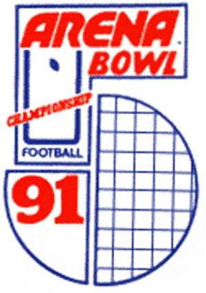 ArenaBowl V - Image: Arena Bowl V