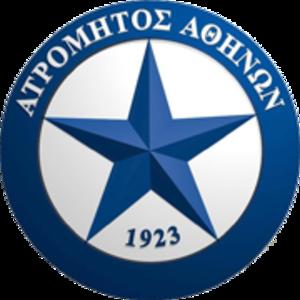 Atromitos F.C. - Image: Atromitos