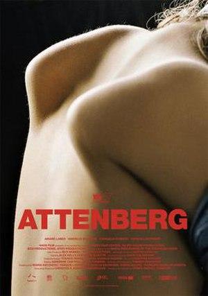 Attenberg - Film poster