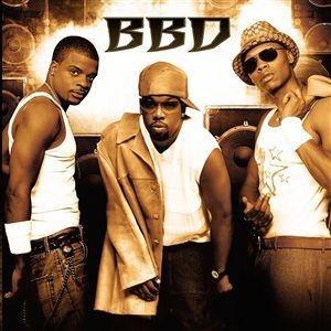 BBD (album) - Image: BBD album