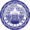 Official seal of Bartholomew County