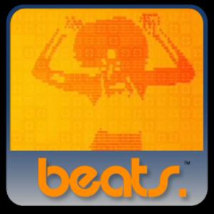 Beats (video game) - Image: Beatsgame