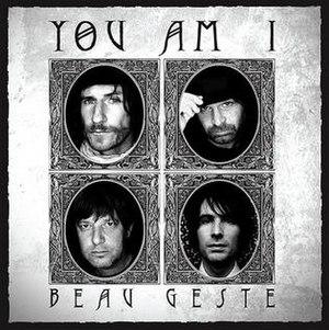 Beau Geste (song) - Image: Beaugesteyai