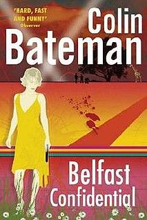 <i>Belfast Confidential</i>