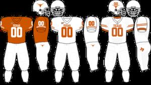 2009 Texas Longhorns football team