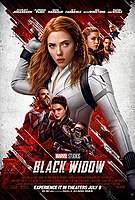 Picture of a movie: Black Widow (2020)