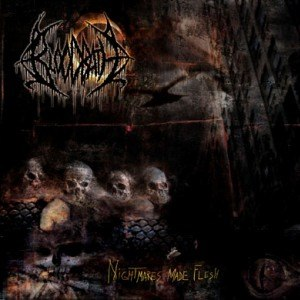 Nightmares Made Flesh - Image: Bloodbath Nightmares Made Flesh (alt.)