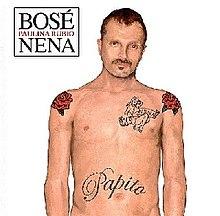 Miguel Bose Nena