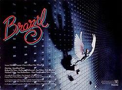 Brazil 1985 Film Wikipedia