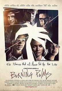 <i>Burning Palms</i> (film) 2010 American film