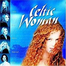 Celtic Woman (album) - Wikipedia
