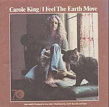 Carole King I Feel the Earth Move.jpg