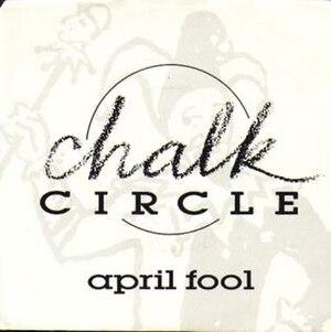 April Fool (song)