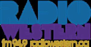 CHRW-FM - Image: Chrw logo