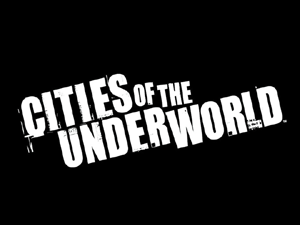 Cities of the Underworld - Image: Citiesoftheunderworl d