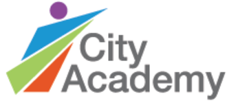 City Academy Bristol - Image: City academy bristol logo