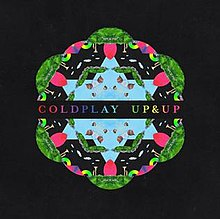 Coldplay, Up&Up, Artwork.jpg