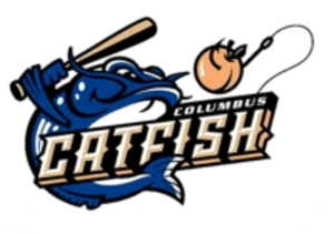 Columbus Catfish - Image: Columbus Catfish