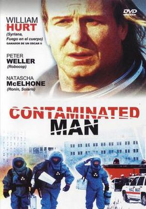 Contaminated Man - Image: Contaminated Man
