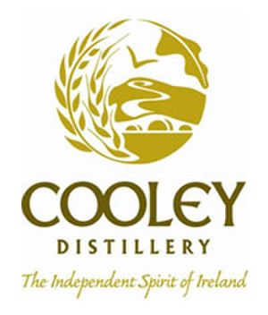 Cooley Distillery - Image: Cooley distillery logo