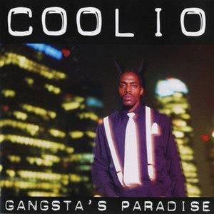 Gangsta's Paradise (album) - Image: Coolio Gangsta's Paradise