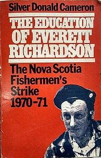 <i>The Education of Everett Richardson</i>