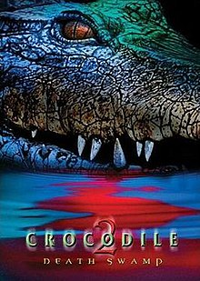 Crocodile 2: Death Swamp movie
