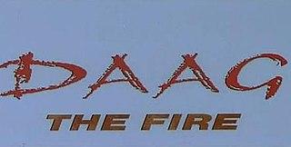 <i>Daag</i> (1999 film) 1999 Indian film