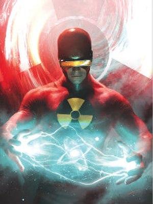Solar (comics) - Image: Dark Horse Doctor Solar