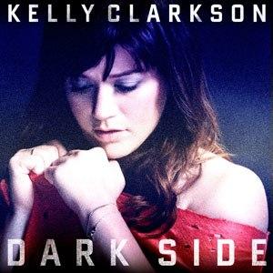 Dark Side (song) - Image: Dark Side Single Cover