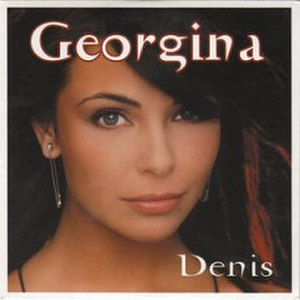 Denise (song) - Image: Denis single by georgina