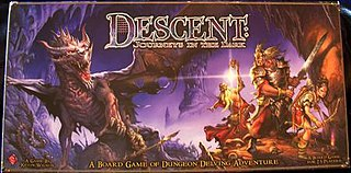 <i>Descent: Journeys in the Dark</i>