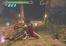 Devil May Cry (video game) - Wikipedia