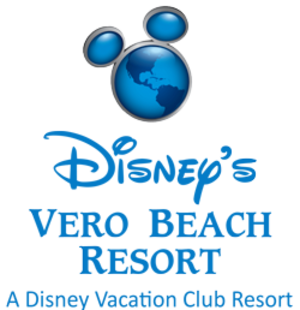 Disney's Vero Beach Resort - Image: Disney's Vero Beach Resort Logo