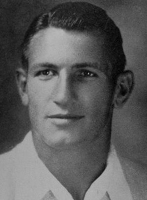 Dixie Howell - circa 1934