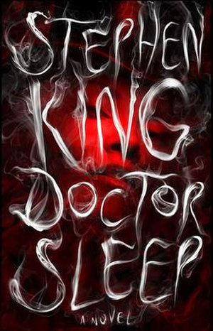 Doctor Sleep (novel) - First edition cover
