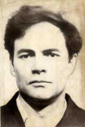 Donald Neilson - Donald Neilson mugshot