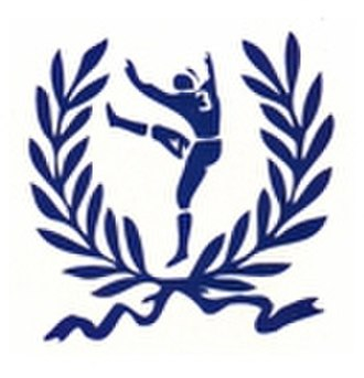 William V. Campbell Trophy - Image: Draddy Trophy Logo