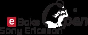 Danish Open (tennis) - Image: E boks Sony Ericsson 1st Logo