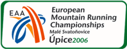 2006 European Mountain Running Championships
