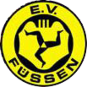 EV Füssen - Image: EV Fuessen