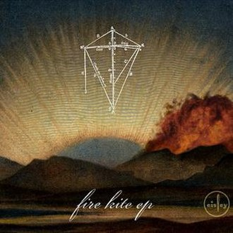 Fire Kite E.P. - Image: Eisley Fire Kite