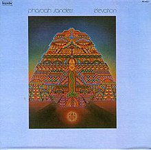 Elevation (Pharoah Sanders album).jpg