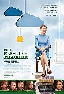 <i>The English Teacher</i> (film)
