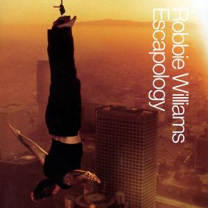 Escapology (album) - Image: Escapology cover