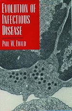 Evolution of infectious disease Paul Ewald.jpg