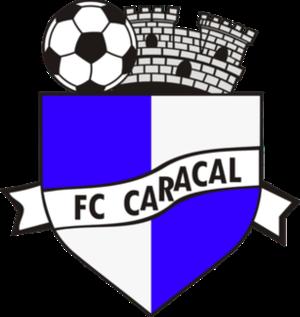 FC Caracal (2004) - Image: FC Caracal