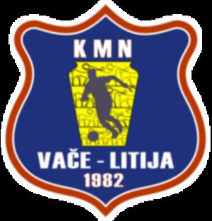 FC Litija - Club crest