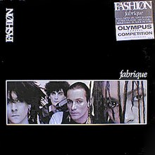 Fashion - Fabrique LP album cover.jpg