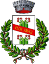 Coat of arms of Fiorano Modenese